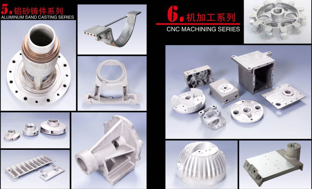 SS304 stamping parts