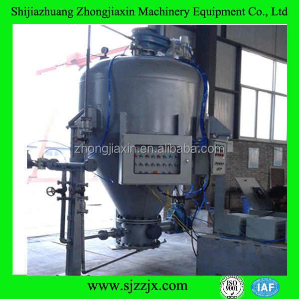 High quality practical Fly Ash Pneumatic Conveying system for Coal Fired Power Plants