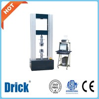Factory direct supply: tension and compression testing machine