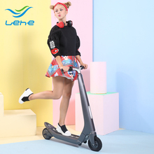 LEHE Original factory delivery electric scooter motorcycle for adults