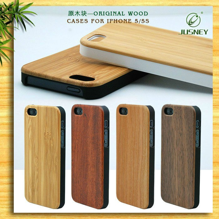 For iphone 5s case/ for iphone hard case wood/ for iphone 6 case custom