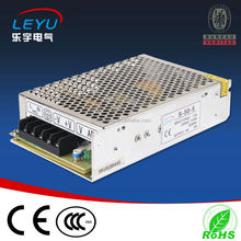CE RoHS CCC factory outlet S-60-12 60W 12V 5A for 3D printer switching power supply