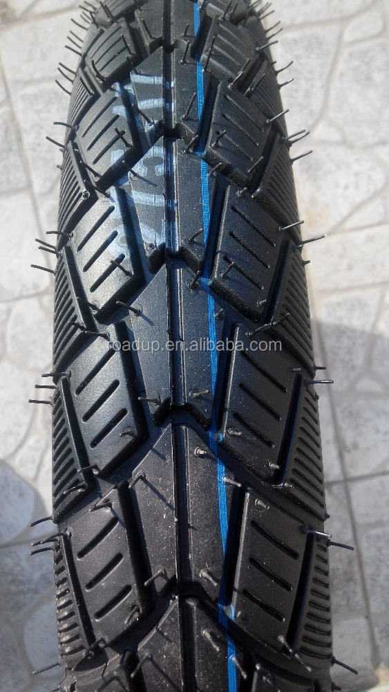 motorcycle tyre 2.50-17 2.75-17 3.00-17 3.00-18 110/90-16 motor bike tyre and tube