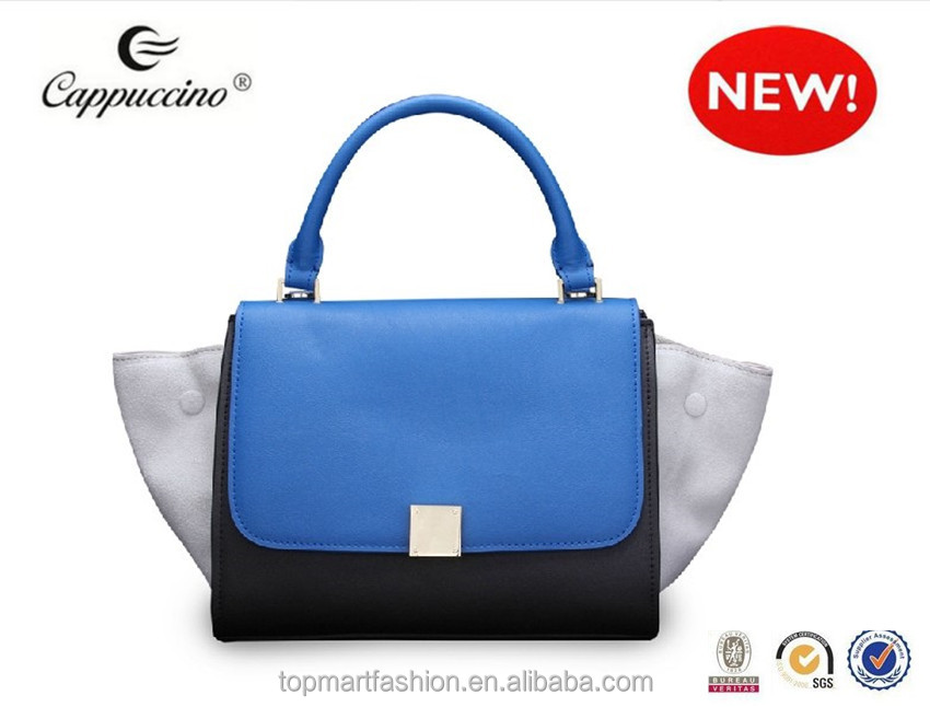2018 made in china wholesale famous branded designer ladies genuine leather handbags fashion