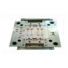 China cheap Harden mould steel plastic injection molding cost for sale