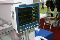 shenzhen patient monitor with CE certificate