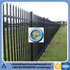 australia fence/ australia steel fence/ cheap wrought iron fence