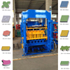 Foreign Investors Brick Machine Making in China