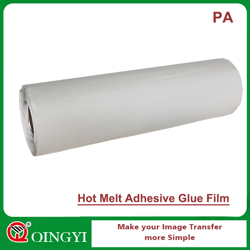Factory wholesale Polyamide PA hot melt adhesive film for No sew bonding
