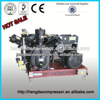 30bar 18.5kw scuba air compressor for sale portable diesel engine driven air compressors