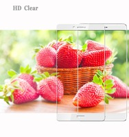 China Manufacturer High Transparent Tempered Glass Screen Protector for Huawei Mate 9