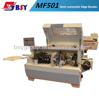 wood banding machine
