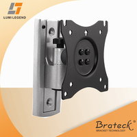 Full motion lcd tv wall mount