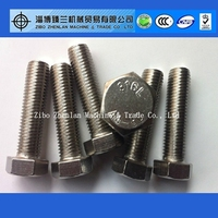 wholesale nuts and bolts stainless steel 304 316 316l 904l bolt