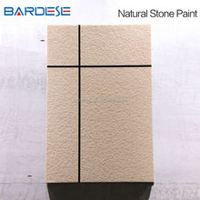 BARDESE High-end Multi-effect Industrial Natural Stone House Paint