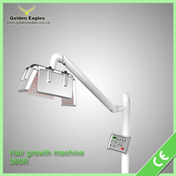 Laser Hair Growth Machine L-360R