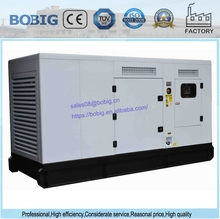 High quality 375kva 300kw diesel generator prices from manufacturer