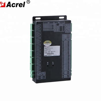 ACREL (Stock Code:300286.SZ) DC 24 Channel Branch Circuits Power Meter AMC16Z-FD DC energy meter