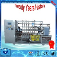two-stage RO equipment water purification for pharmaceutical, comestic/water filtration