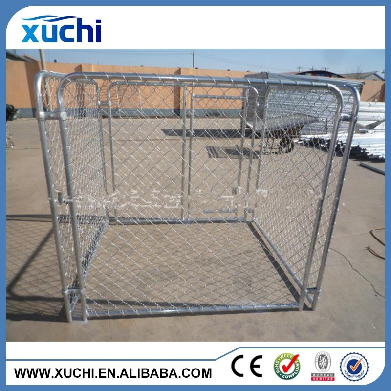 China Supplier pet cage dog crate manufacturer