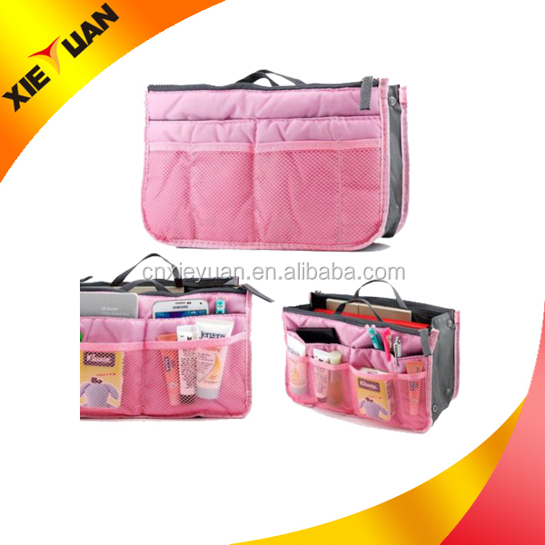 New Innovative Products Wholesale Fashion Travel Cosmetic Bags