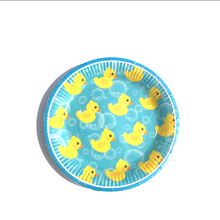Cheap paper plates Party supplies for kids Paper plates price