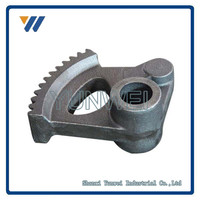Chinese Customized Casting Suplplier Ductile Iron