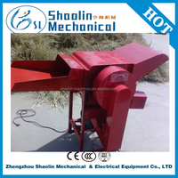 Top quality sweet corn thresher machine with lowest price