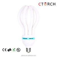 TORCH CE certificated 125W 4550LM Lotus energy saver lamp