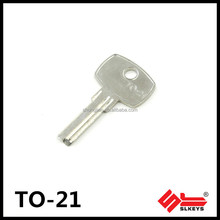TO-21 High quality car key blank (hot sale!!!)
