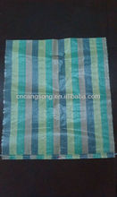 recycled polypropylene woven sacks for 50kgs gain rice sugar etc