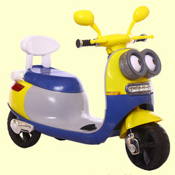 Cheap kid three wheel motorcycle from China, kid three wheel motorcycle for kids ride on
