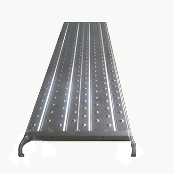 Scaffolding Catwalk / Plank / Steel Decking