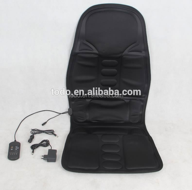 full body car and home use massage cushion newest massage bed