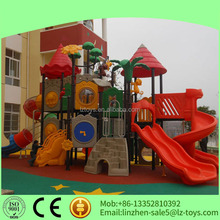 high level rubber tiles outdoor playground
