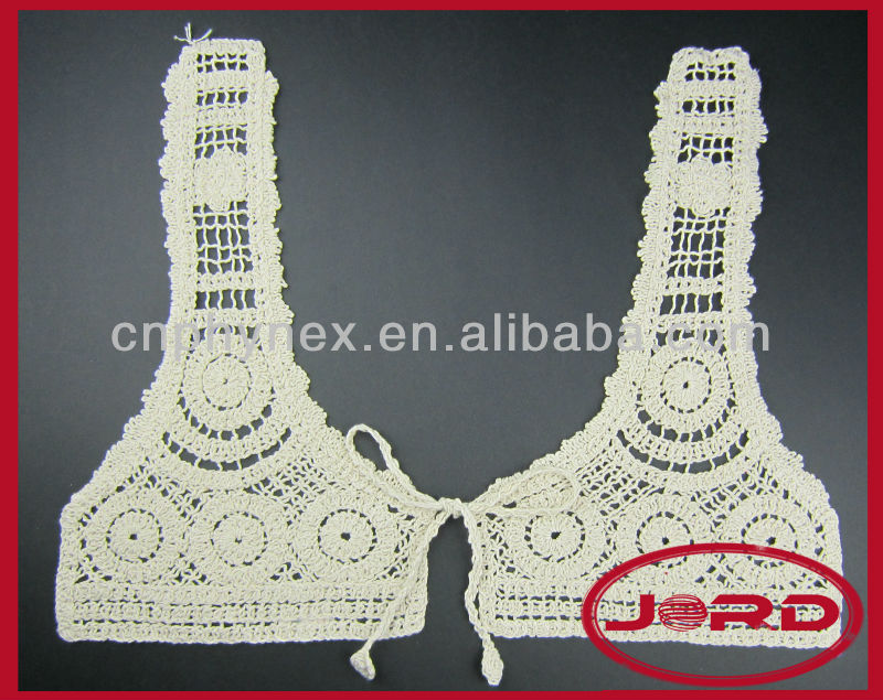 neck designs of kurtis collar lace