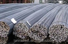 Construction used trade assurance deformed steel bar in Steel Rebars, rebar for bridge
