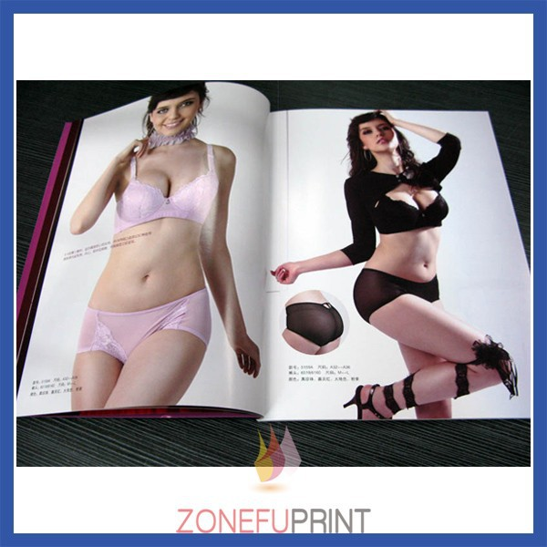 Professional Paper Printing Service Japan Adult Sex Magazine