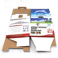 Customized high quality corrugated paper box manufacturer in bangalore