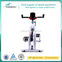 Spinning bike/gym master exercise bike/cal gym exercise equipment(YB-S1000)