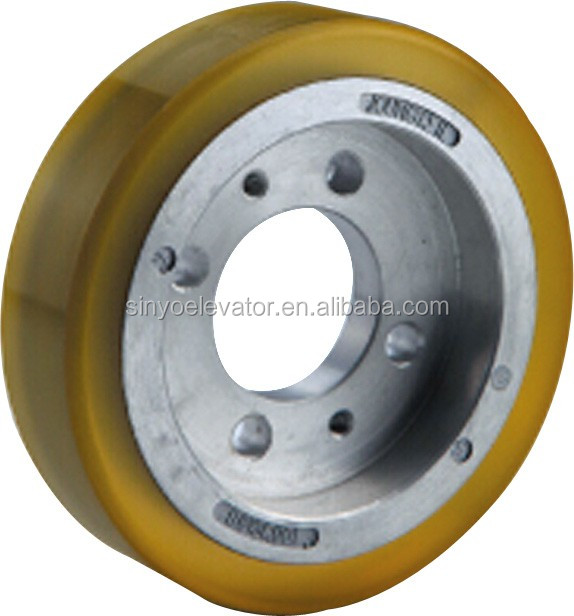 Step Chain Roller for Hyundai Escalator