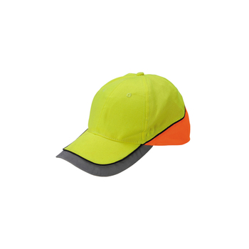 High Visibility Safety Sport Hat, Safety Orange Hats
