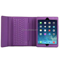 Leather Case Cover Wireless Keyboard for Apple iPad 4 3 2 New