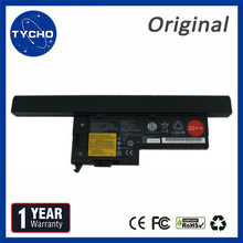 Genuine Laptop Battery 22++ X60 For Lenovo IBM ThinkPad X60S X61S 7669 X61 Tablet PC 40Y6795 40Y6797 40Y6799 Battery