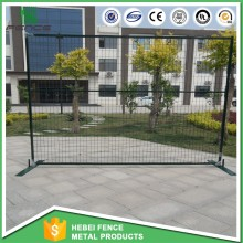 China product welded metal Australia/Canada temporary fence panels hot sale
