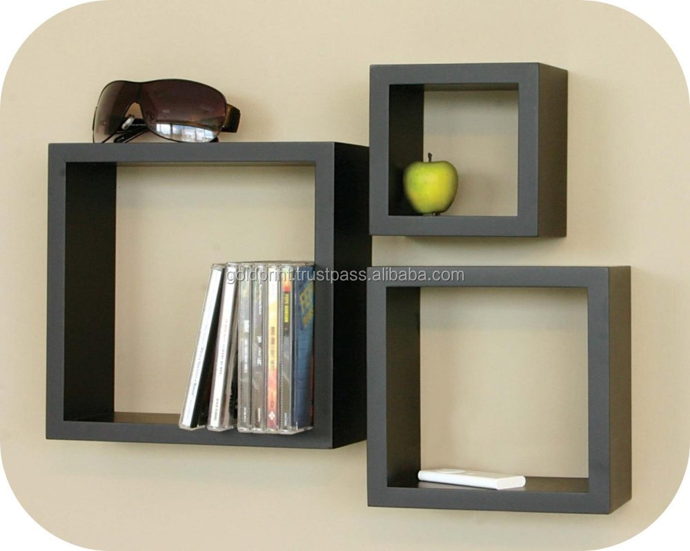 Wall Shelfs - GPWS001 - 3Pcs/set