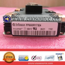 Infineon Advanced Semiconductor IGBT module FF650R17IE4