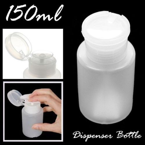 2017 new fancy 24/410 Bottle Cap Dispenser Lotion Pump For Nail Polish Remover Cap