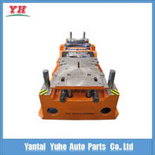 High demand automotive gravity die casting machine and steel casting used for car manufacture made in china