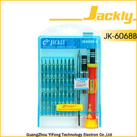 New arrival screw driver handle set